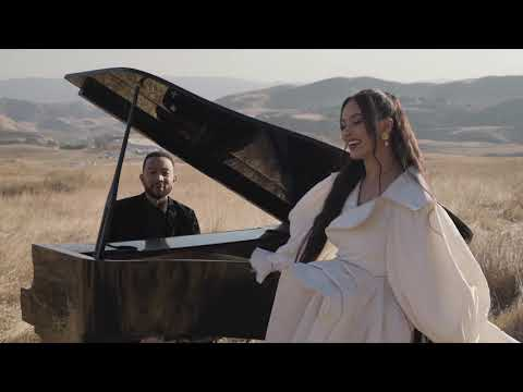 Faouzia & John Legend - Minefields (Behind The Scenes)