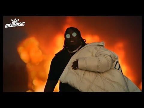 Sech - 911 (Video Oficial)