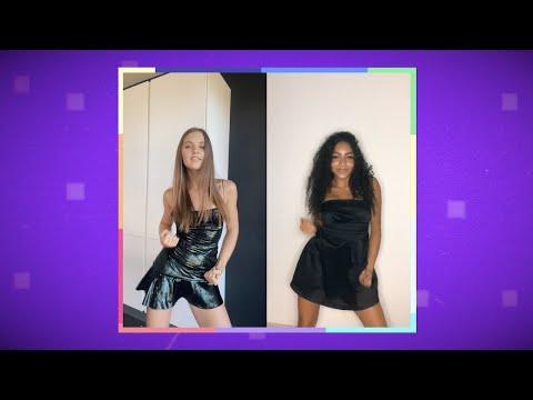 Savannah & Any Dance to '34+35' by Ariana Grande