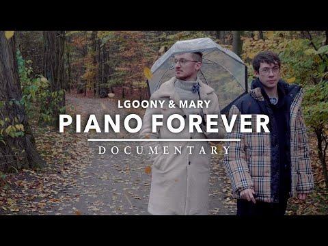 Eine klassische Revolution: LGoony & Mary | Piano Forever