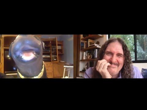 "Triumph the Insult Comic Dog interviews ""Weird Al"" Yankovic"