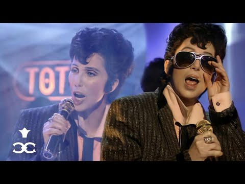 Cher - Walking in Memphis (Live on Top of the Pops, 1995)