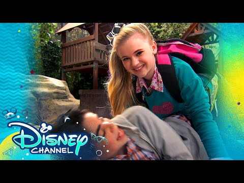 Connie's Curtain Call | Throwback Thursday | JESSIE | Disney Channel