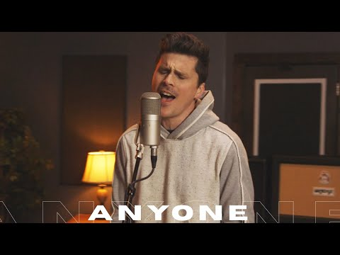 Justin Bieber - Anyone (Rock Cover by Our Last Night)