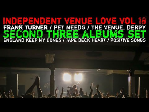 Independent Venue Love 18