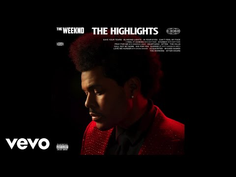 The Weeknd - The Morning (Audio)