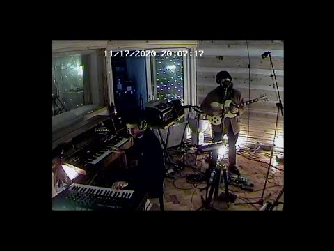 FOALS - Neptune [CCTV Sessions]