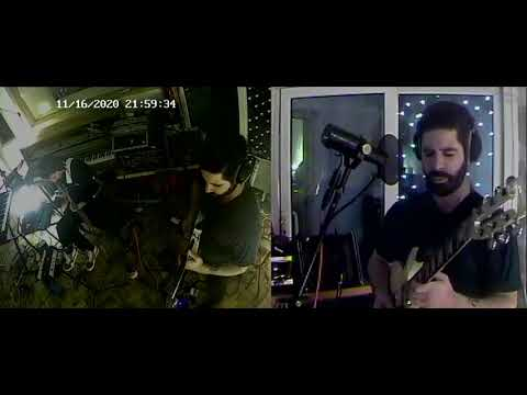 FOALS - Dreaming Of [CCTV Sessions]