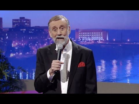 "Ray Stevens - ""There Must Be A Pill For This"" (Live on CabaRay Nashville)"