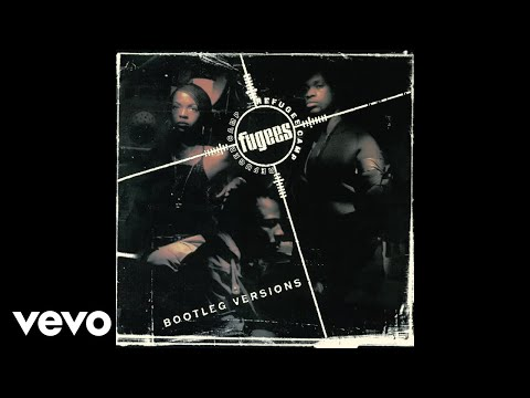 Fugees - Don't Cry Dry Your Eyes (Official Audio)