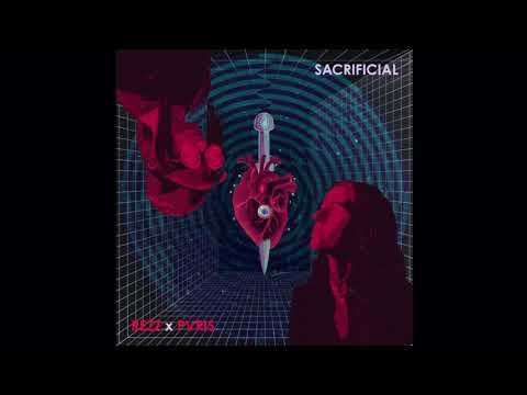 REZZ x PVRIS - Sacrificial (Official Visualizer)