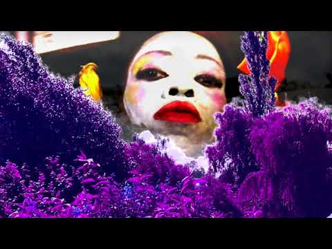 Geisha Davis - Escapism (Fantasy movie)