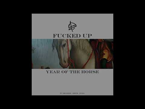 Year of the Horse - Act One