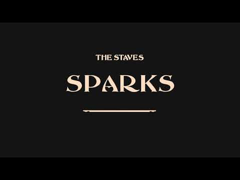 The Staves - Sparks [Official Audio]