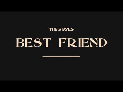 The Staves - Best Friend [Official Audio]