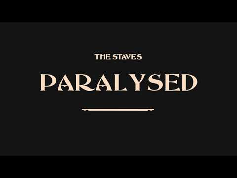 The Staves - Paralysed [Official Audio]
