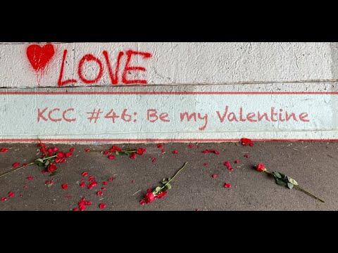 Kitchen Covid Concert #46 - Be My Valentine