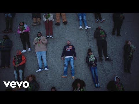 VIC MENSA - SHELTER ft. Wyclef Jean, Chance The Rapper