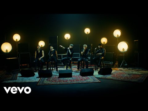 CNCO - Dejaría Todo (Official Video)