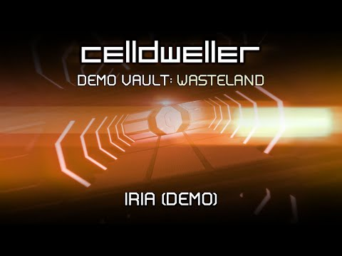 Celldweller - IRIA (Demo)