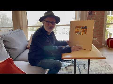 Ludovico Einaudi - 1 million subscribers on YouTube