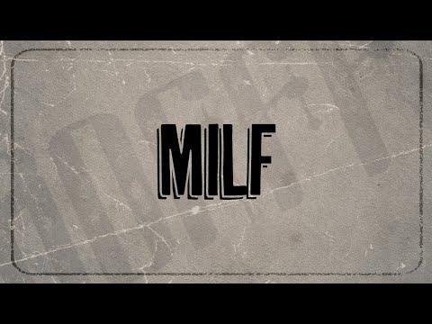 Kevin Roldan - Milf (Lyric Video)