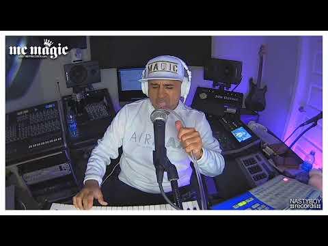 MC MAGIC Live! Episode #17