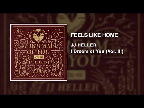 JJ Heller - Feels Like Home (Official Audio Video) - Chantal Kreviazuk / Randy Newman