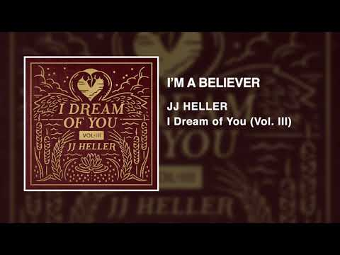 JJ Heller - I'm A Believer (Official Audio Video) - The Monkees