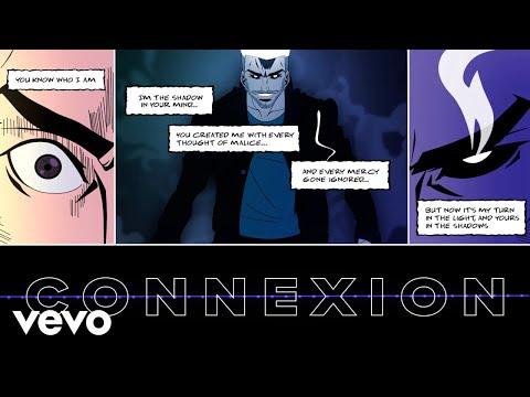 "ZAYN - ""Connexion"" (Comic 5)"