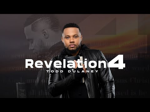"Todd Dulaney ""Revelation 4"" Official Music Video"