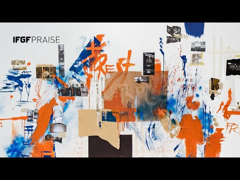 REST // LIVE WORSHIP - IFGF Praise