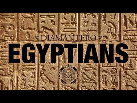Diamantero - Egyptians