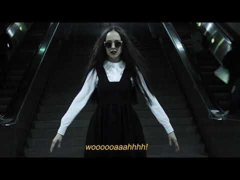 Allie X - GLAM! (Lyric Video)
