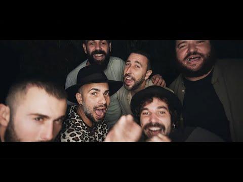 Efecto Pasillo - Salvador ft. Arnau Griso (Videoclip Oficial)