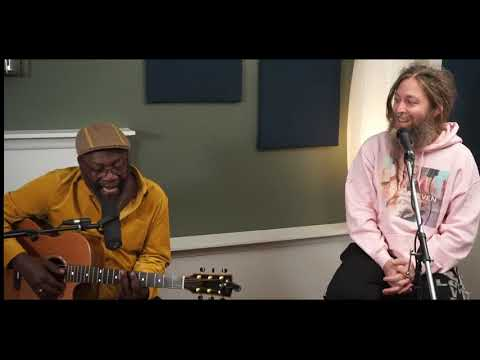 Wages Of Love, Clinton Fearon featuring  Mike Love