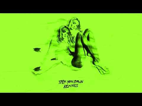 Charlotte Lawrence - Talk You Down (Niiko x SWAE Remix) [Visualizer]