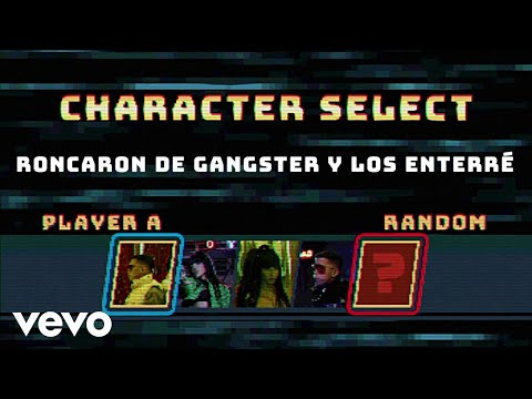 Chesca, De La Ghetto - Como Tu Me Querias (Remix / Lyric Video)