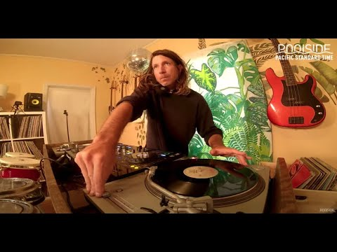 Poolside Presents: Pacific Standard Time Episode 08