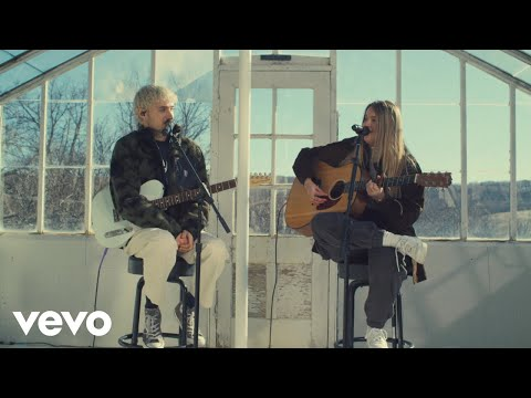 Jeremy Zucker & Chelsea Cutler - this is how you fall in love (Live on The Today Show)
