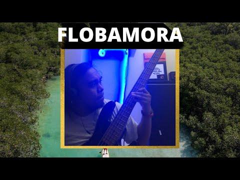 FLOBAMORA - F.E. Lango // Bass Cover by Barry Likumahuwa