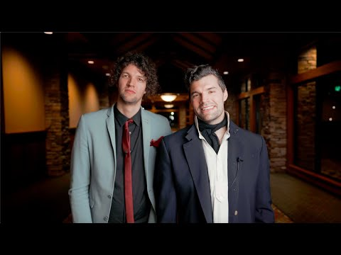 for KING & COUNTRY | 'Amen' REBORN - Story Behind the Song