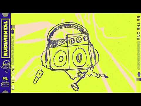 Rudimental - Be The One (feat. MORGAN, Digga D, TIKE & Keeya Keys) [Dub]