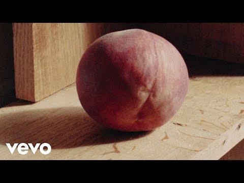 Josef Salvat - Josef Salvat - Peaches (Official Audio)