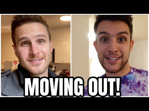 NYC Apartment Tour + Clothing Haul + Moving!