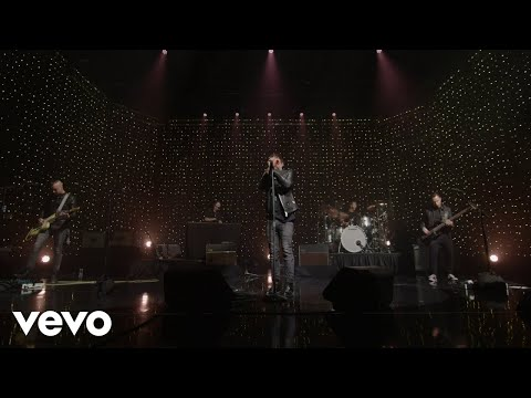 Blue October - Into The Ocean (Live)