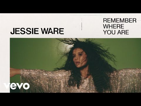 Jessie Ware - Remember Where You Are (Single Edit) (Audio)