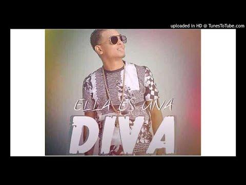 J. Oz (Ozuna) - Ella Es Una Diva (2011) (Audio Oficial)