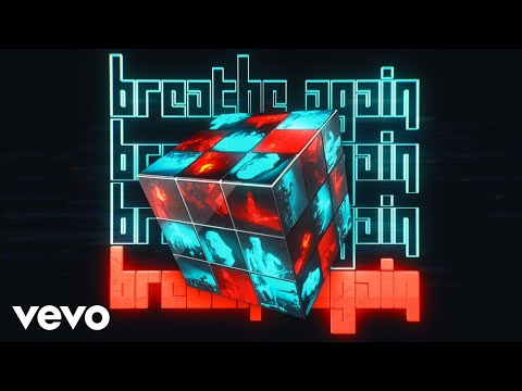 Pop Evil - Breathe Again (Official Music Video)