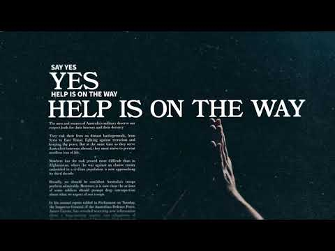 Anthony Brown & group therAPy - Help (Official Lyric Video)